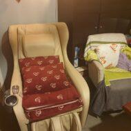 Fotel masujący opinie
