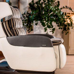 3 popular ways to use massage armchair