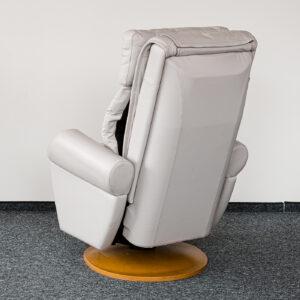 tył fotel masujący Keyton Royal