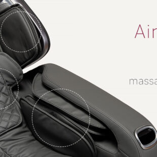 Airbags massage chairs Rest Lords 2021