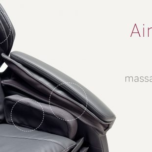 Airbags massage chairs Rest Lords