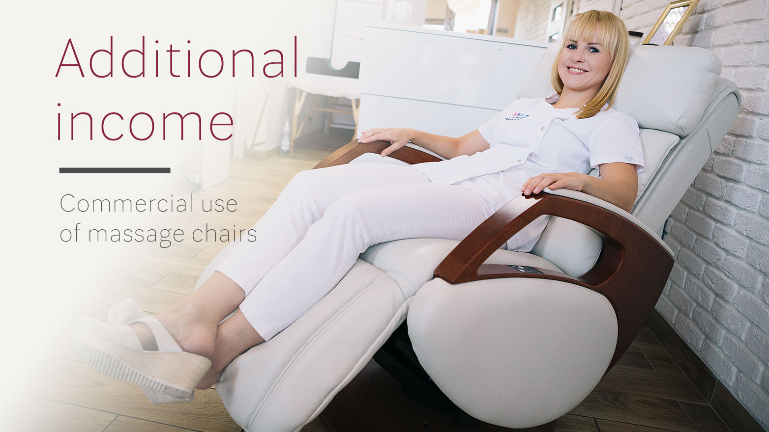 commercial use massage chairs rest lords