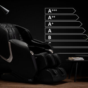 energooszczędność foteli masujących