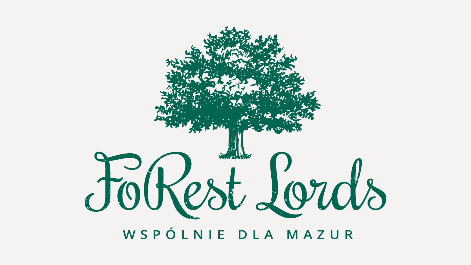 Forest Lords LOGO