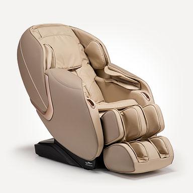 Fotel do masażu Massaggio Eccellente 2 PRO beżowy