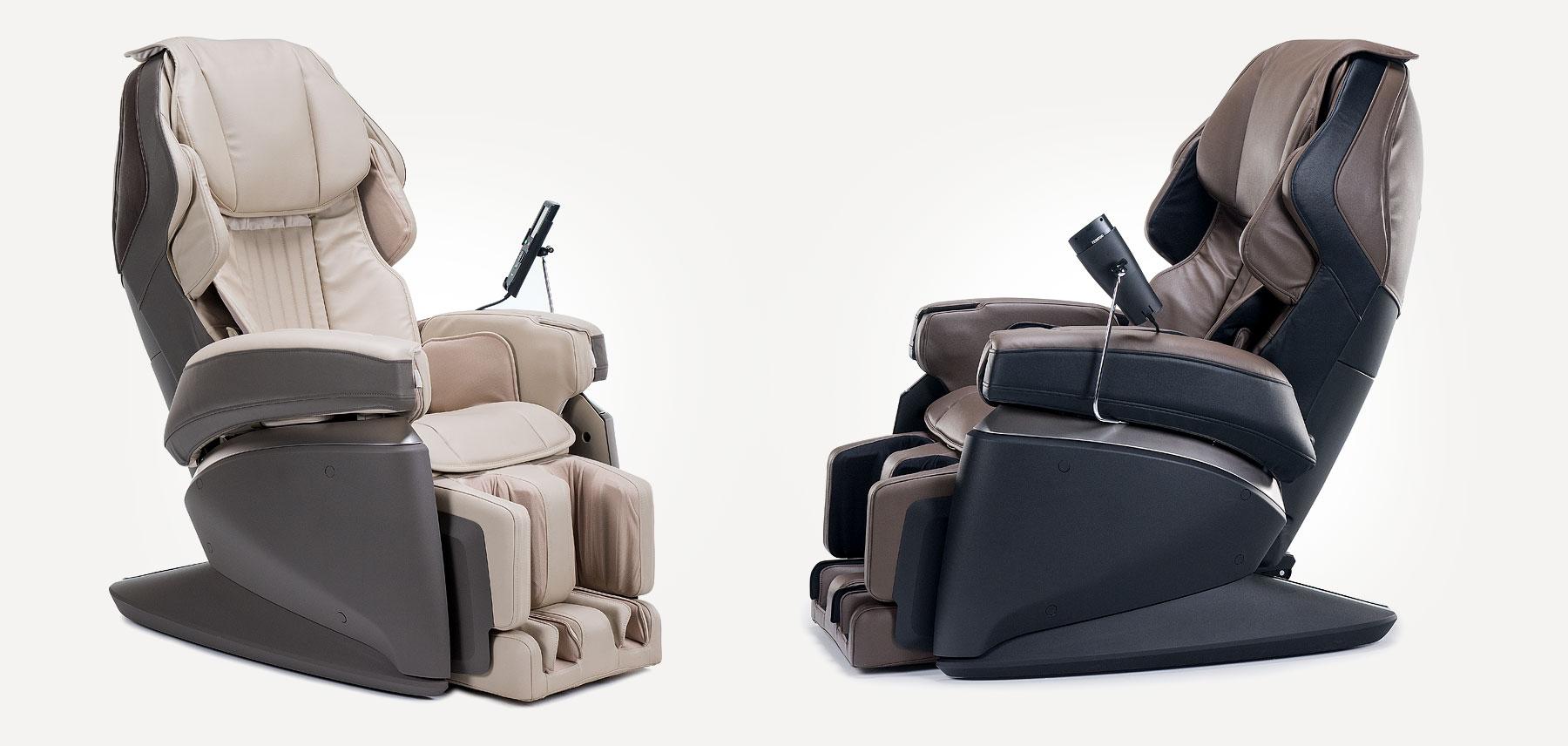 JP1000 zamów fotel masujący