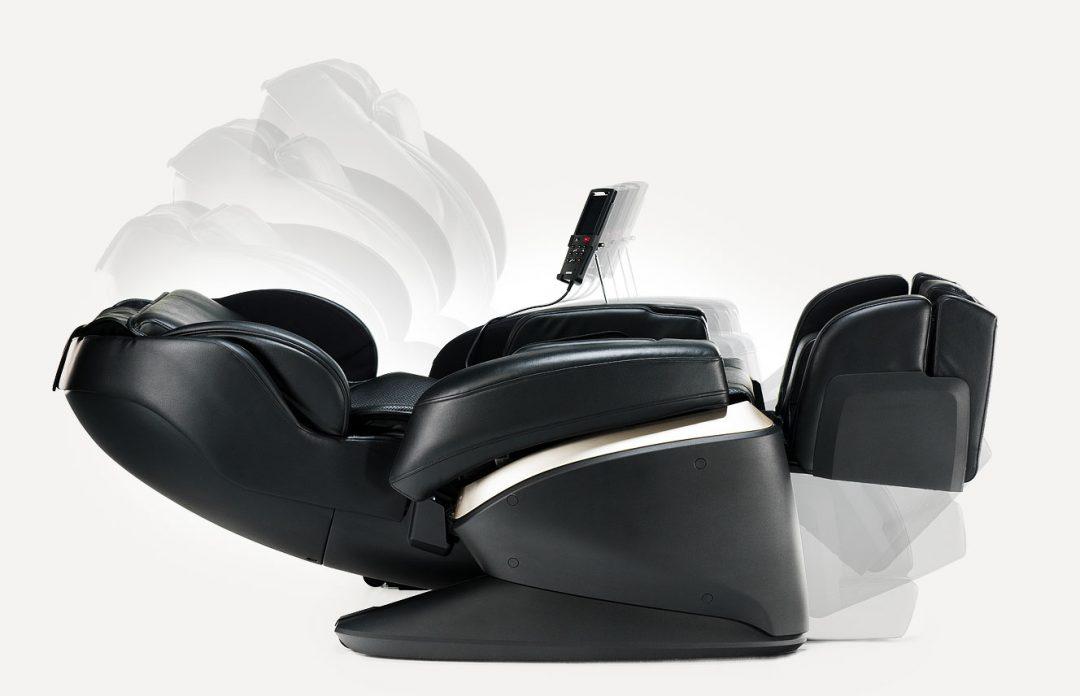 Ruch pozycji JP2000 fotel do masażu