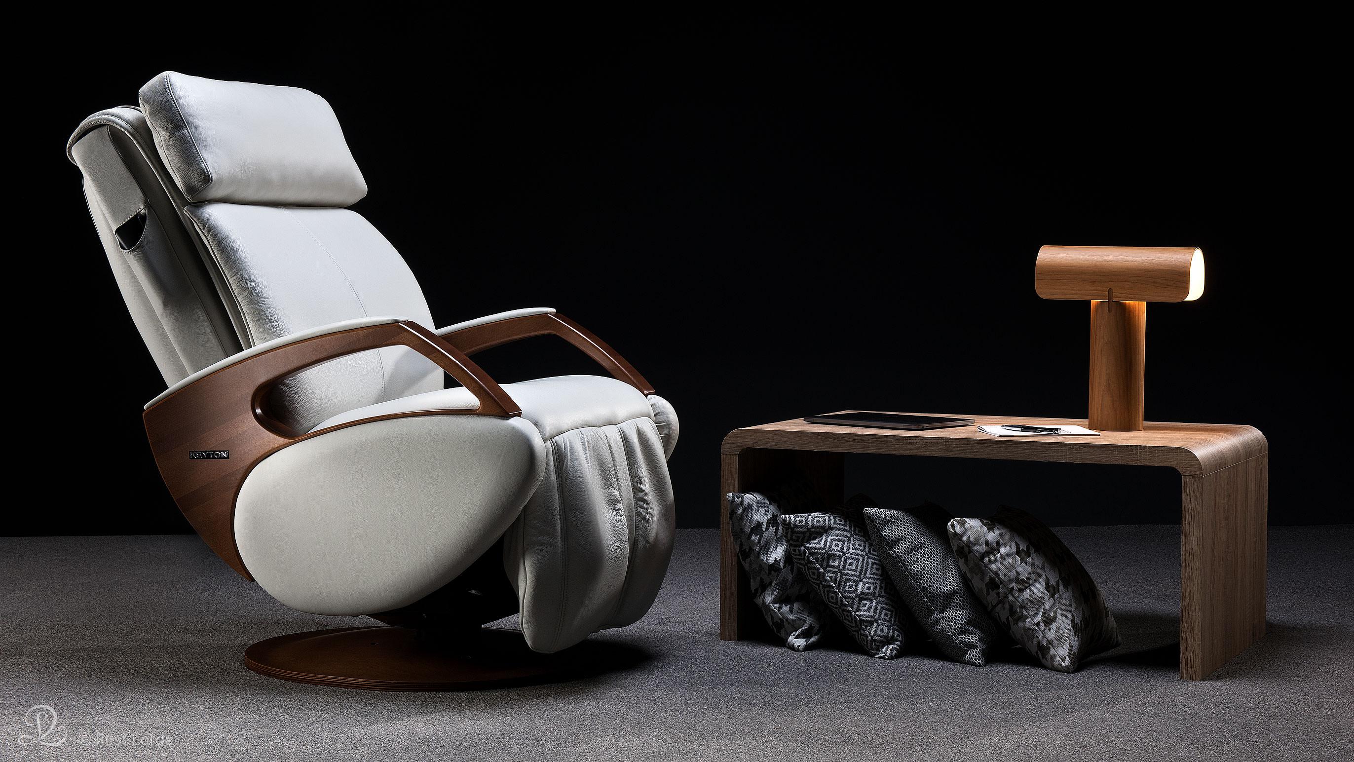 Keyton H10 Domo Fotel masujący aranżacja