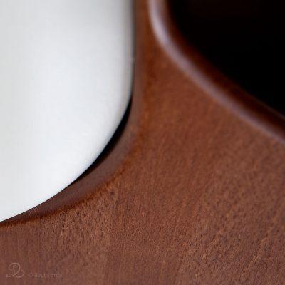 Keyton H10 tapicerka jakość