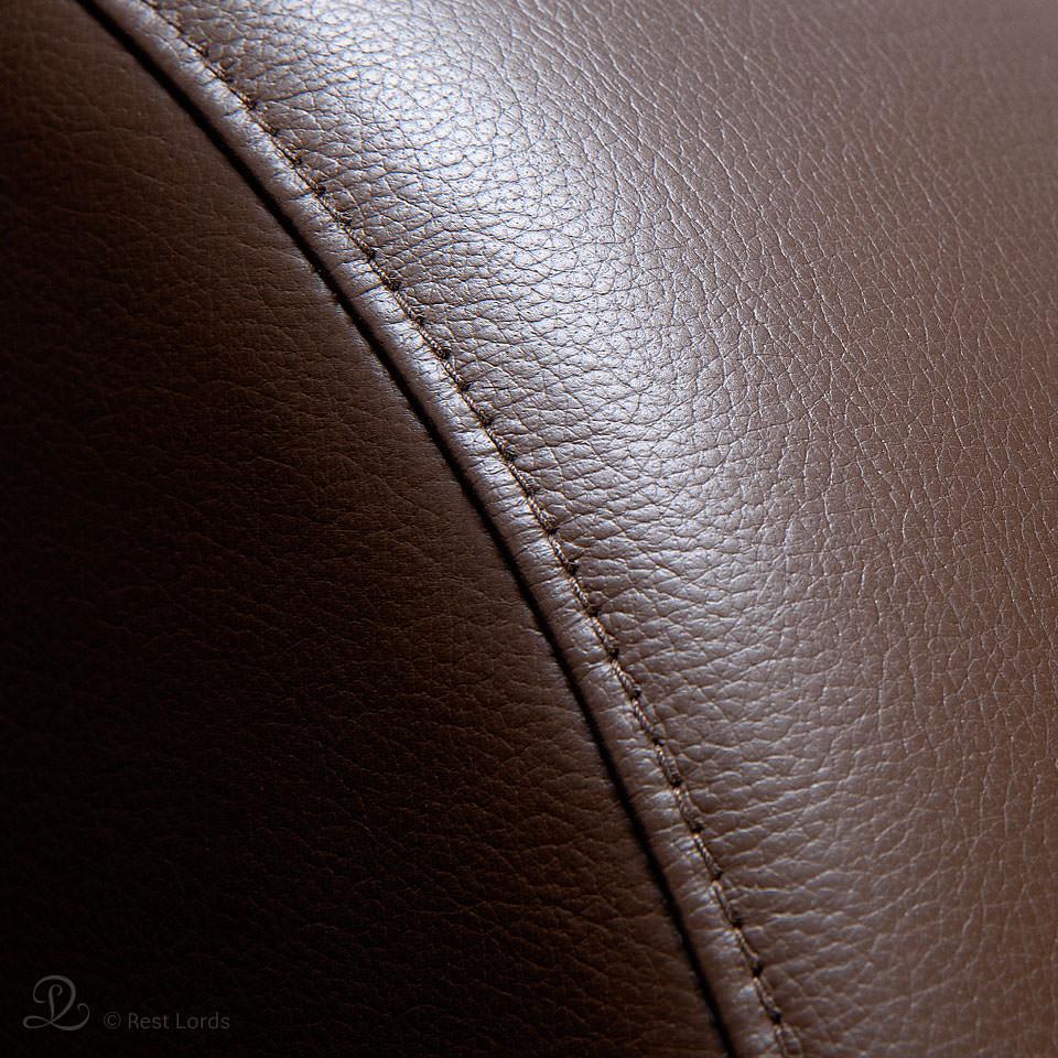 Obszycie Fotel masujący Keyton H10 Retro