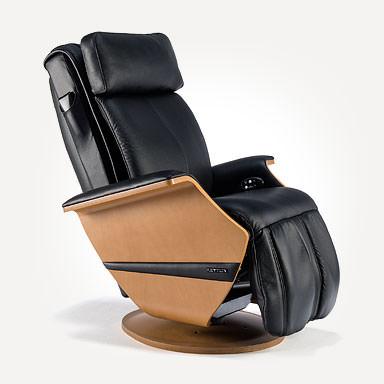 Fotel do masażu Keyton H10