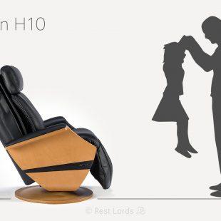 Keyton H10 w liczbach