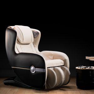 Fotel z masażem Massaggio Bello 2 aranżazcja