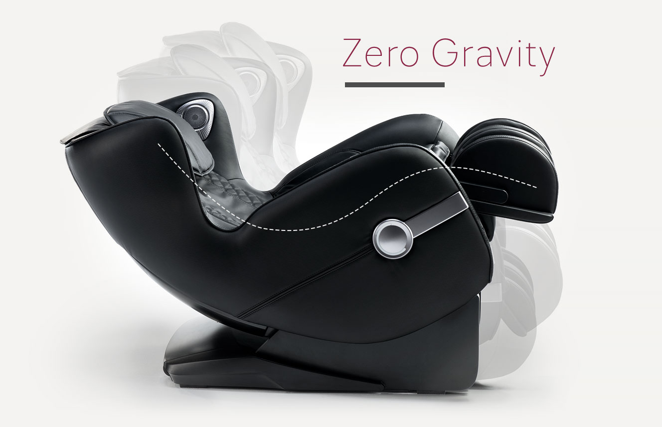 Zero Gravity w Massaggio Bello 2