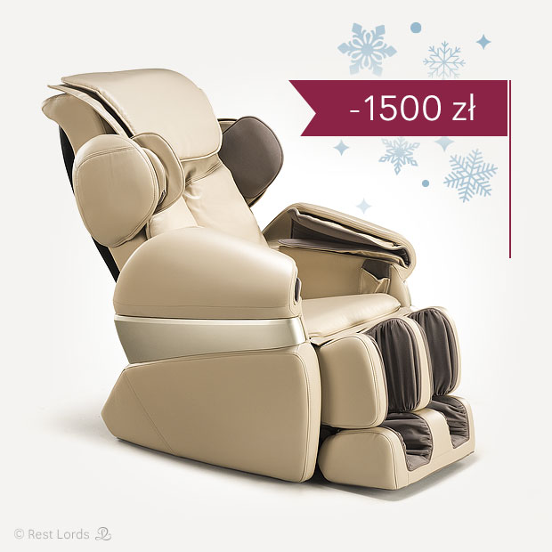 Massaggio Conveniente świąteczna promocja
