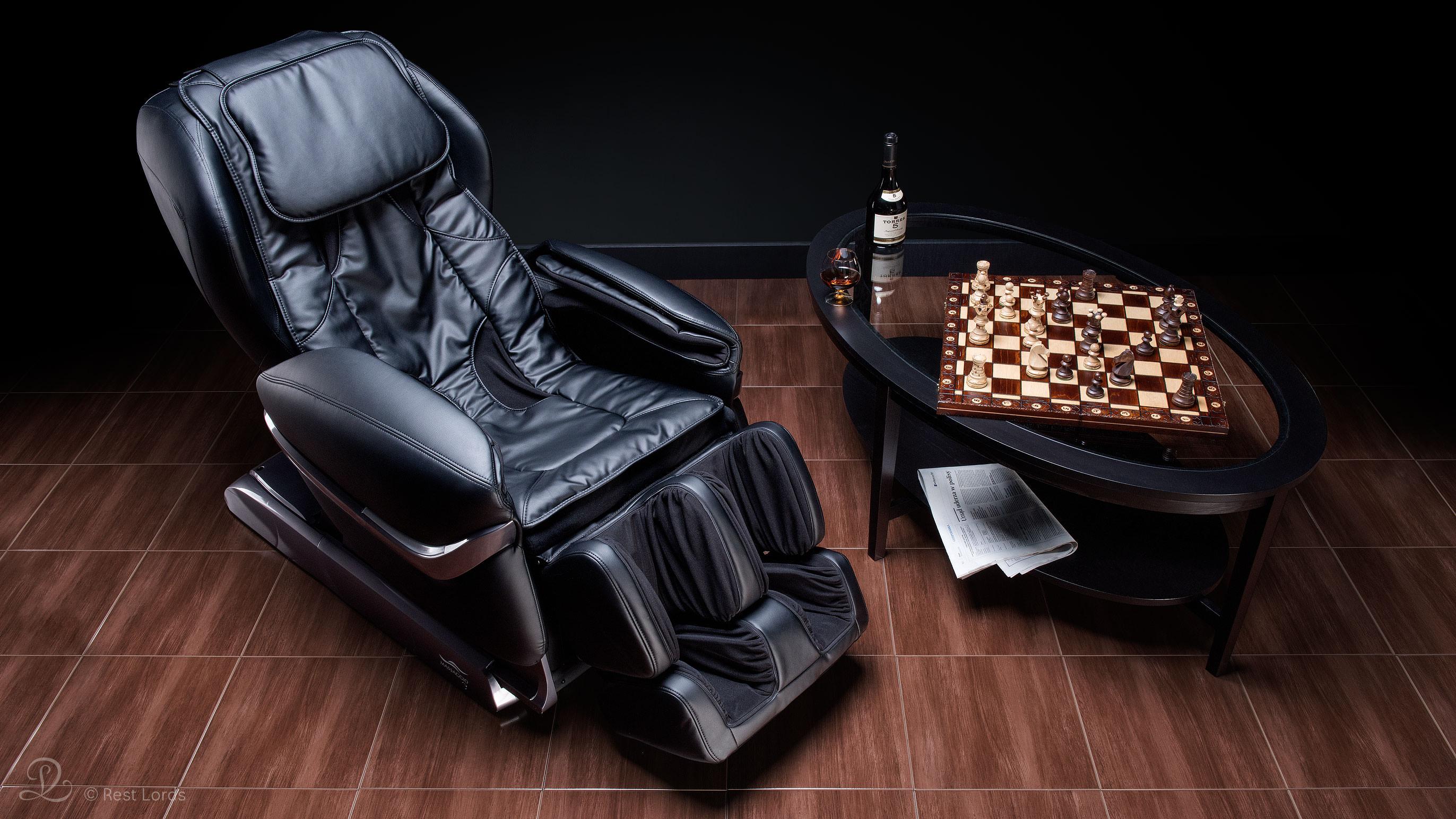Fotel do masażu Massaggio Eccellente