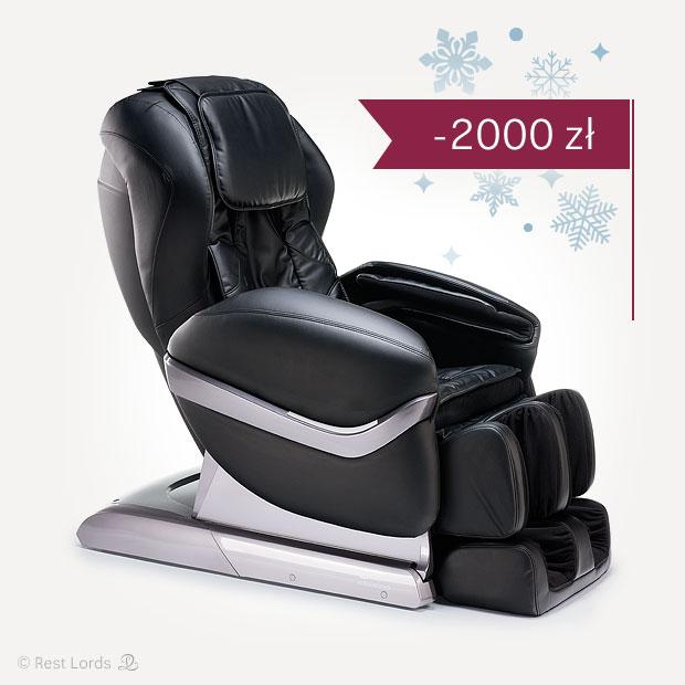 Massaggio Eccellente świąteczna promocja