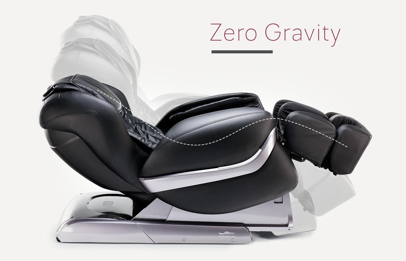 Zero Gravity w Massaggio Eccellente