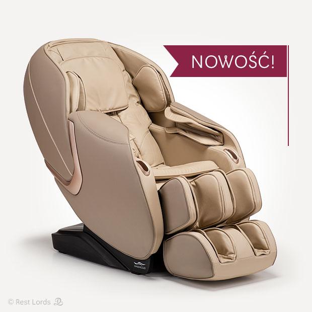 Massaggio Eccellente 2 PRO beżowe nowość