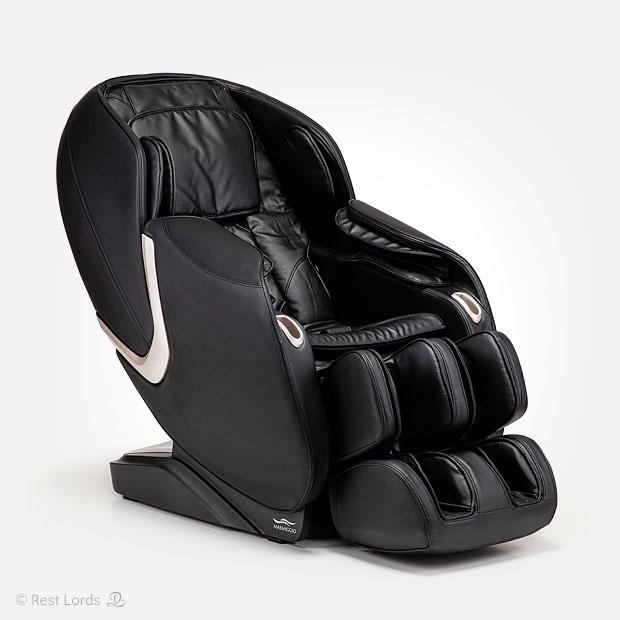 Massaggio Eccellente 2 PRO czarne