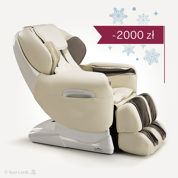 Massaggio Esclusivo świąteczna promocja