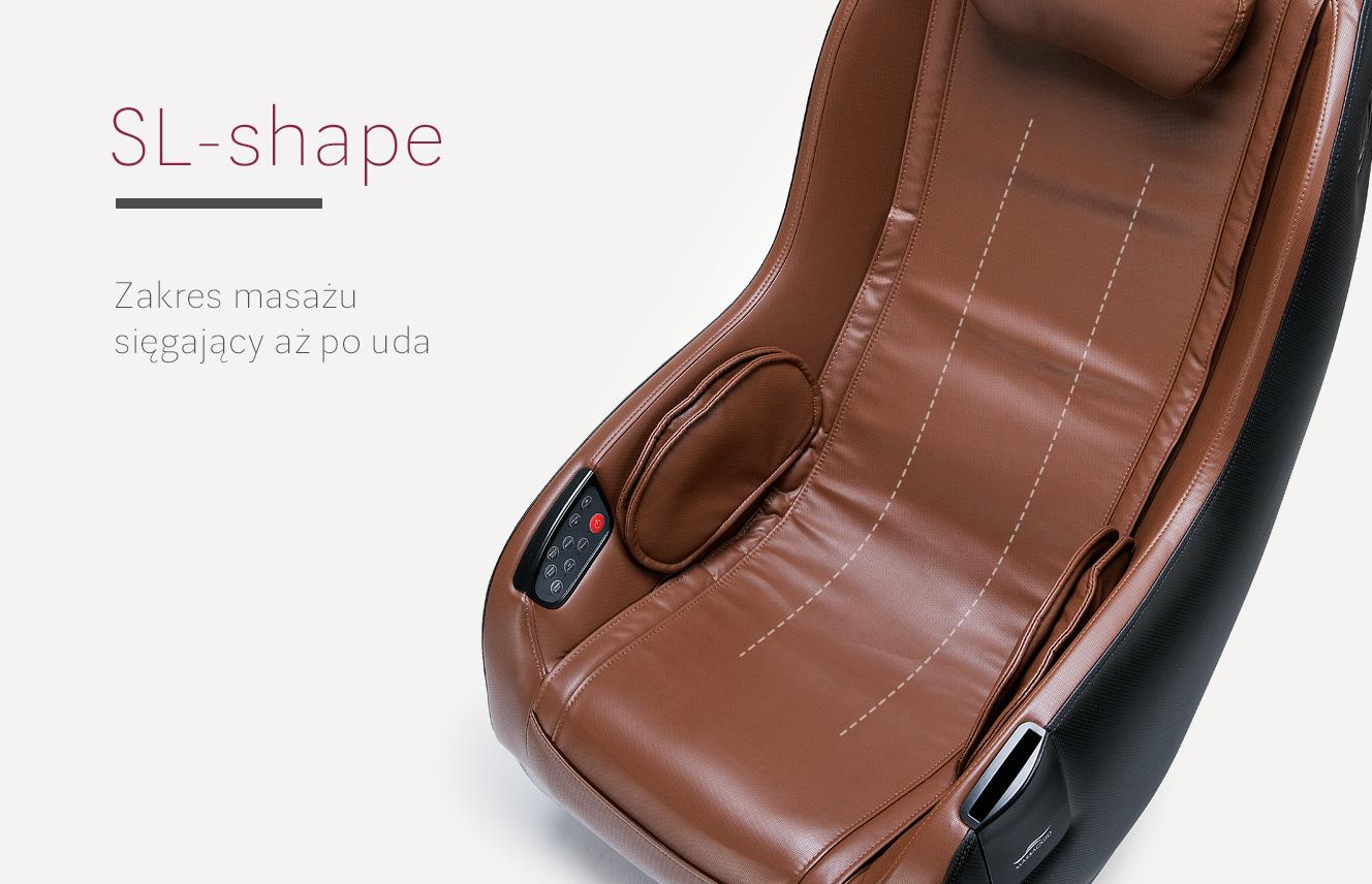 SL Shape w Massaggio Piccolo