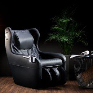 Fotel do masażu Massaggio Ricco aranżacja