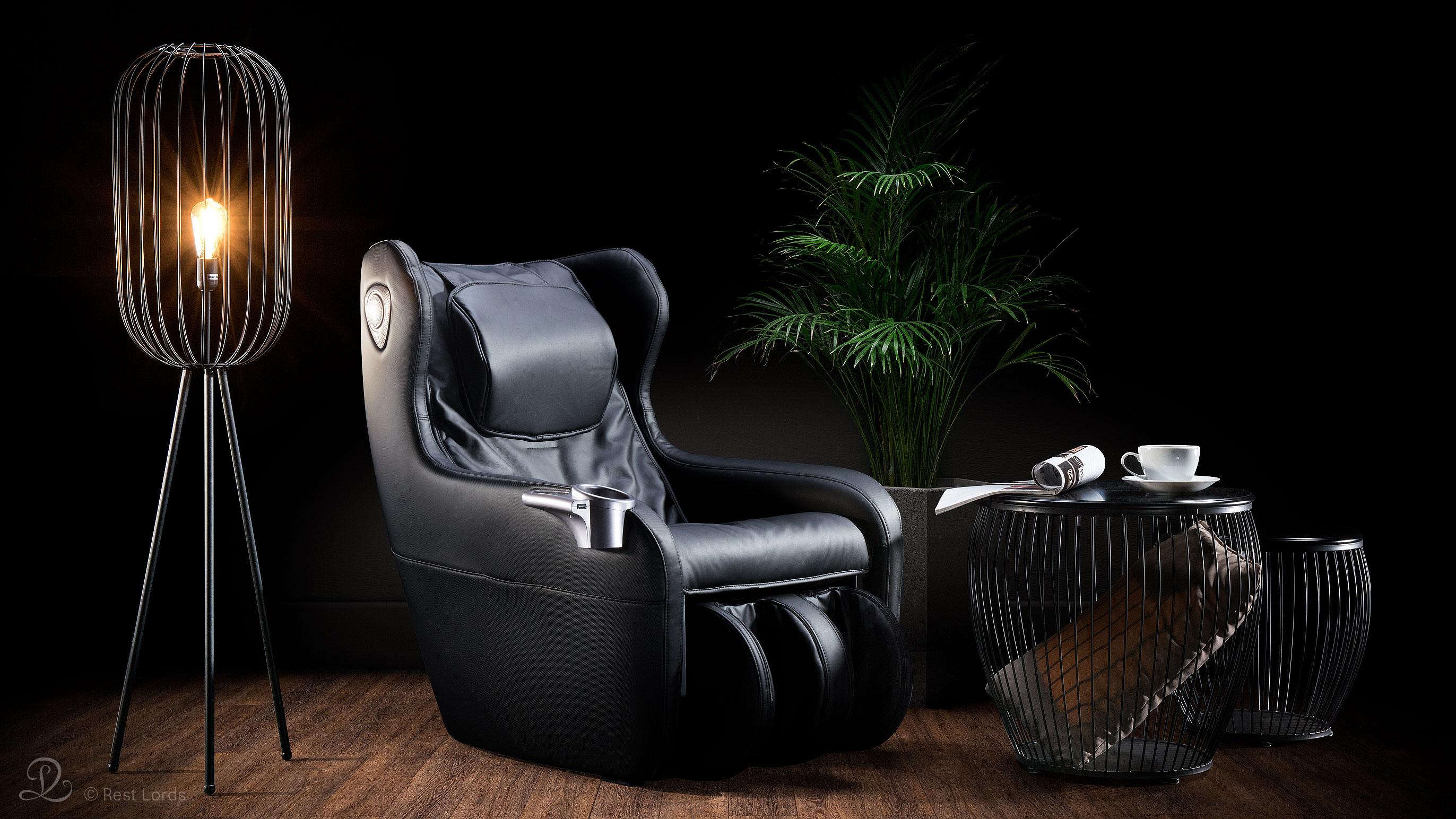 Fotel do masażu Massaggio Ricco