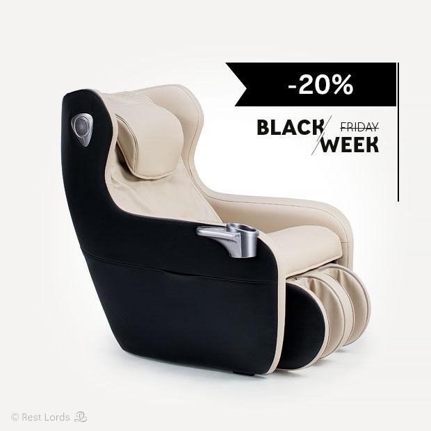 massaggio ricco black week