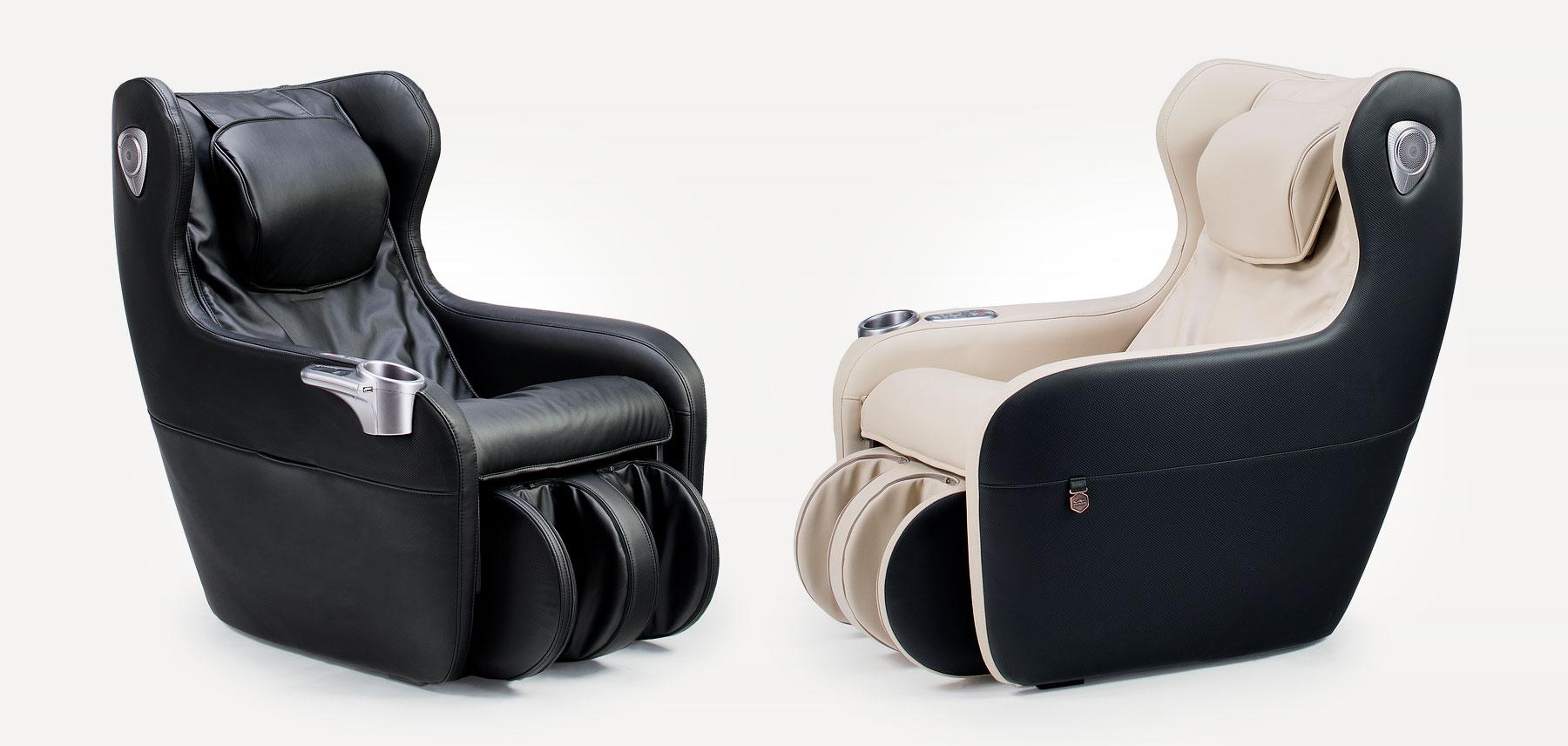 Zamów fotel masujący Massaggio Ricco
