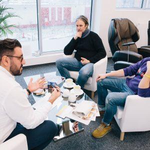 Fotel masujący wyniki konkursu 2019