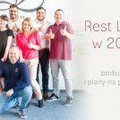 Rest Lords podsumowanie 2019