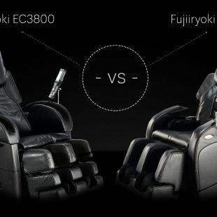 Fujiiryoki EC3800 vs Fujiiryoki EC2800