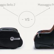 Massaggio Bello 2 vs Piccolo