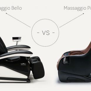 Porównanie Bello i Piccolo