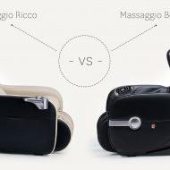 Massaggio Ricco vs Massaggio Bello 2