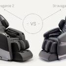Porównanie foteli Stravagante