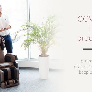 Fotele masujące Rest Lords COVID-19 procedury 2 blog