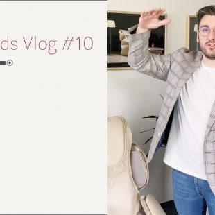 Vlog 10 l-shape w fotelach masujących