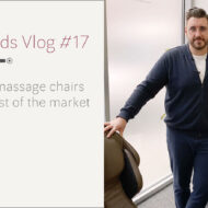 Massage chairs - whats the difference between Fujiiryoki and other models?