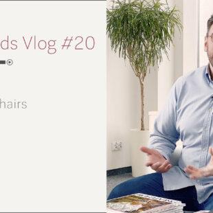 MASSAGE CHAIR FINANCING vlog 20