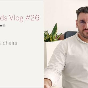 vlog #26 EN