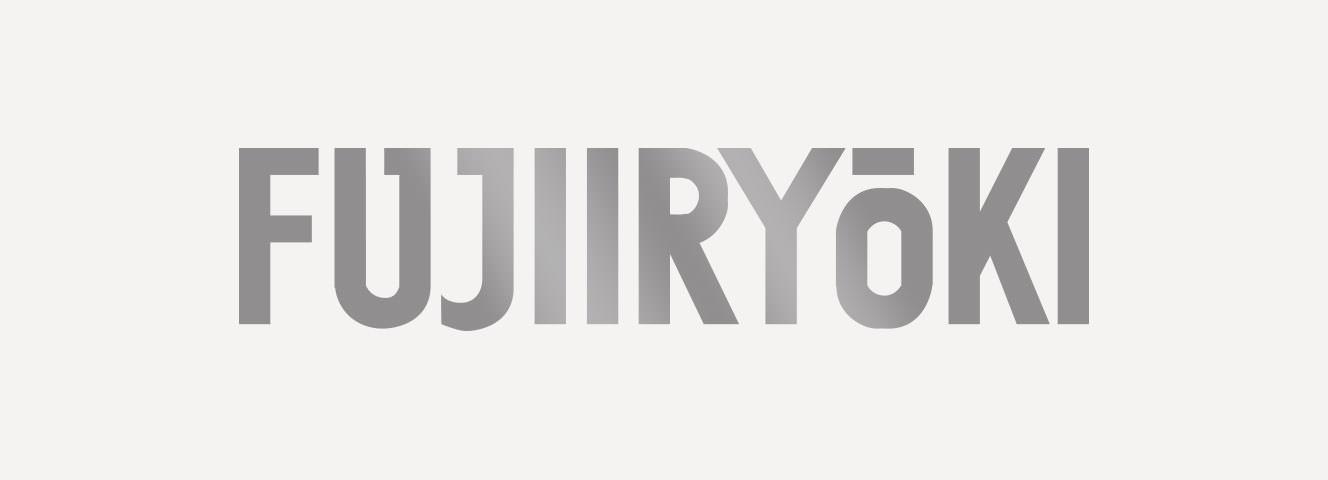 Logo Fujiiryoki
