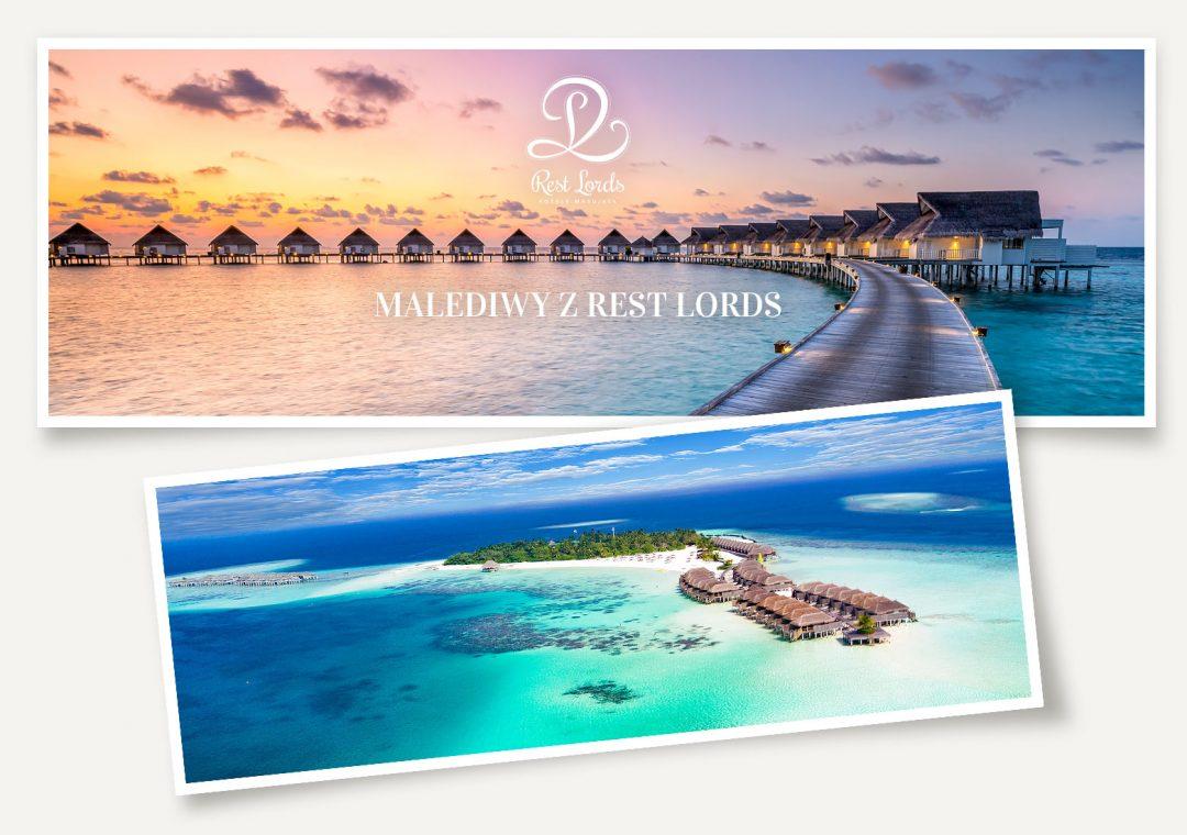 Malediwy z Rest Lords