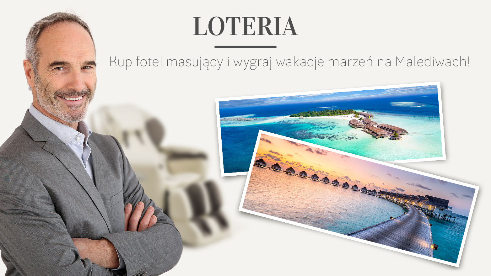 Loteria Malediwy z Rest Lords