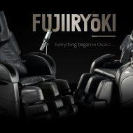 Massage chair Fujiiryoki