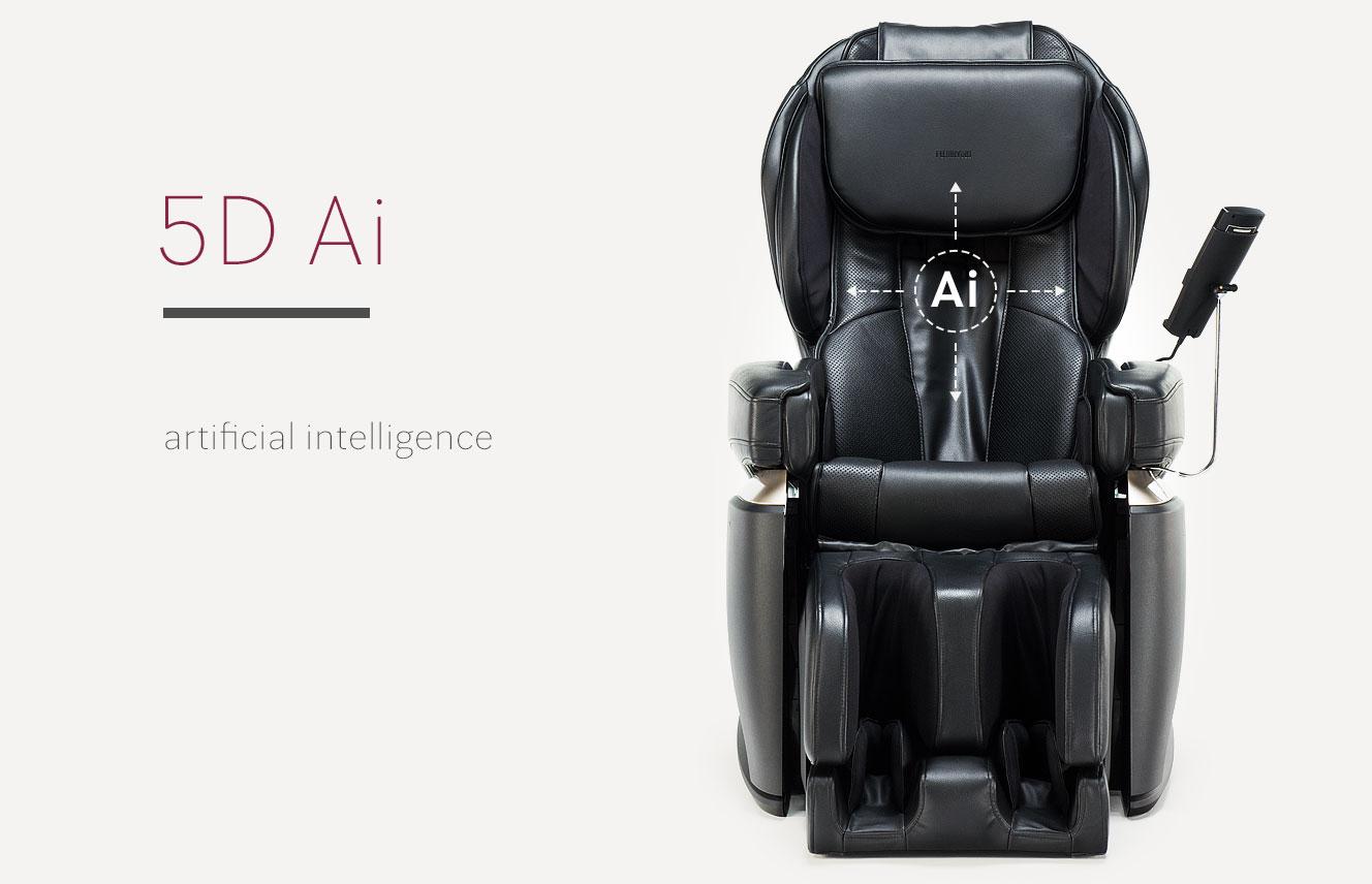 5D AI artificial intelligence