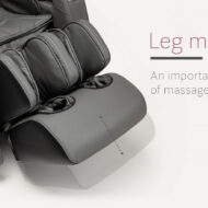 massage chair leg massage