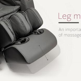 massage chair leg massage