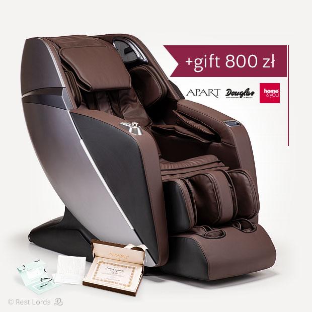 Massaggio Esclusivo 2 +800 gift voucher